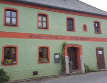Gasthaus Sorgenfrei/Café Auditorium