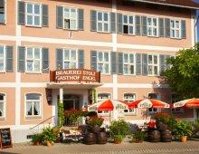 Brauereigasthof Engel-Brauerei Stolz