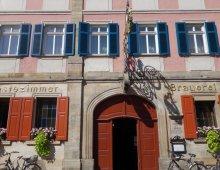 Brauereigasthof Fässla