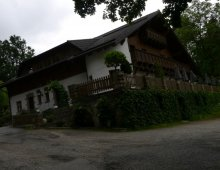 Gasthaus Ödenturm
