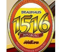 1516 Brauhaus Augsburg GmbH