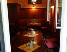 Cafe unter den Linden