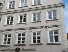 Altstadtgasthaus Bauerntanz