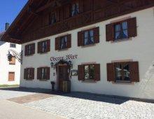 Hotel Gaststätte Oberer Wirt