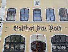 Brauereigasthof Alte Post