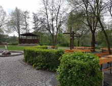 Freizeitanlage Gaststätte Waldnaab-Camping