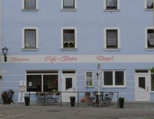 Cafe Deyerl