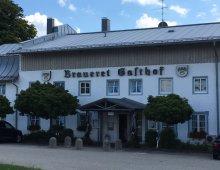 Brauereigasthof  Gut Forsting