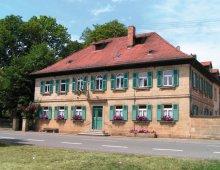 SCHILLER Gasthaus - Biergarten - Hotel