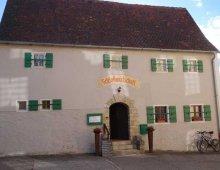 Schlosswirtschaft Heitzenhofen