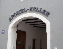 Apostelkeller / Regensburger Rittermahl