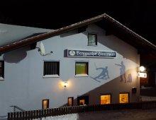 Berggasthof Hinterwies