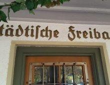 Freibank Biergarten