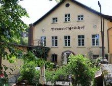 Brauereigasthof Eichhofen