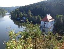 Ausflugsgaststätte Seeblick