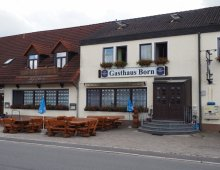 Busgasthof Born