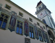 Löwen Brauhaus Passau