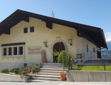 Berggasthof Obersalzberg