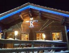 Aprés-Ski-Hütte K-zwoa