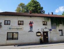 Eulenspiegel Wirtshaus Biergarten