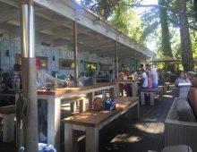 Lido Beach & Burger