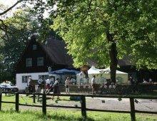 Waldhaus Einsiedel (Nittenau)