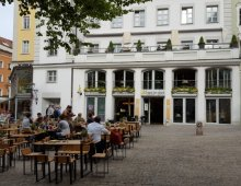 Hans im Glück Regensburg