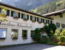 Gasthaus Schneizlreuth