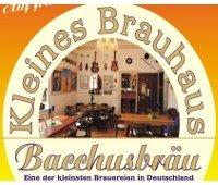Bacchusbräu - Mahls Kleines Brauhaus