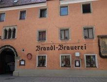 Gasthaus Brandlbräu