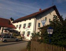 Brauereigasthof Haid
