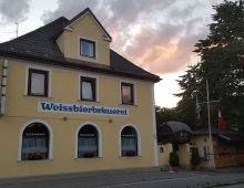 Brauereigasthof Weißbräu