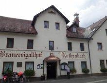 Aufsesser Brauereigasthof Rothenbach