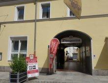 Hotel-Restaurant Bischofshof
