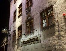 Museumsstüberl im Bier & Oktoberfestmuseum