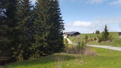 Rossfeld Skihütte