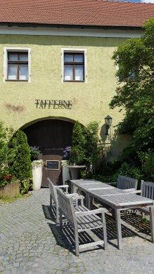 Schiessl-Tafferne