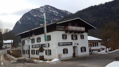 Gasthof Stabach
