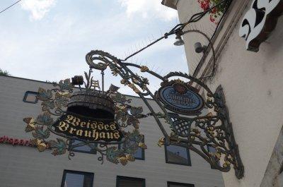 Weisses Bräuhaus/Schneider Bräuhaus