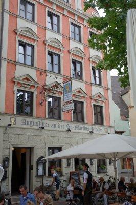Augustiner an der Martinskirche