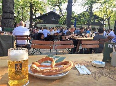 Augustiner Keller - München