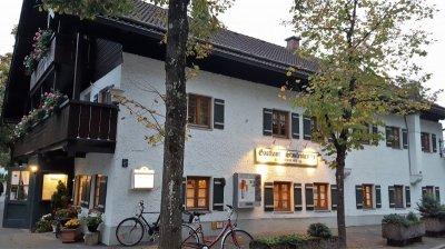 Gasthaus Staufenbrücke