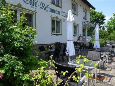 Hotel mit 21 Zimmer zu verpachten; am Bachlauf im Weserbergland!