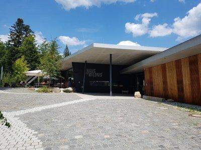 Gastronomie Haus zur Wildnis