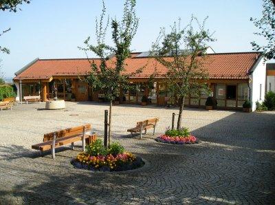 Kurgästehaus Kellberg