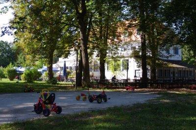 Waldhaus zur alten Tram