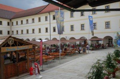 Aldersbacher Bräustüberl