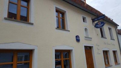 Alte Seilerei Neunburg