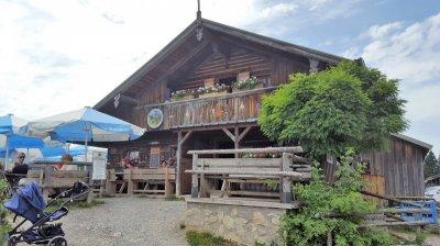 Berggaststätte Auer-Alm