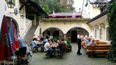 Bräustüberl Berchtsgaden